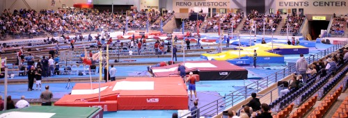 Track & Field: National Pole Vault Summit